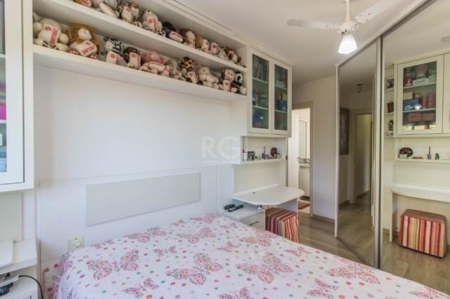 Apartamento à venda com 3 dormitórios em Vila ipiranga, Porto alegre cod:EL50874186 - Foto 11