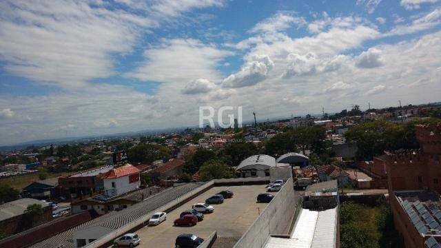 Apartamento à venda com 3 dormitórios em São sebastião, Porto alegre cod:FR2660 - Foto 14