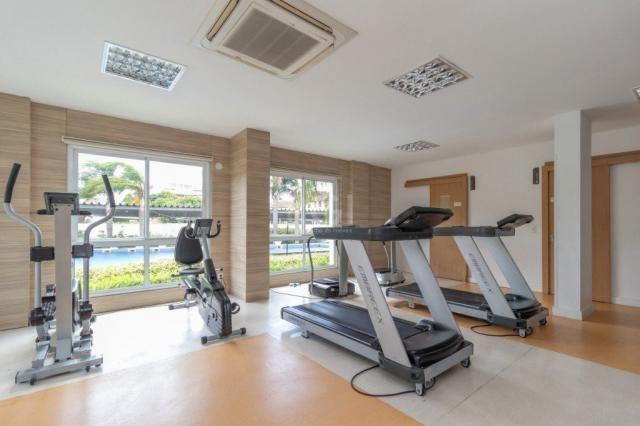 Apartamento à venda com 3 dormitórios em Jardim lindóia, Porto alegre cod:EL56352496 - Foto 6