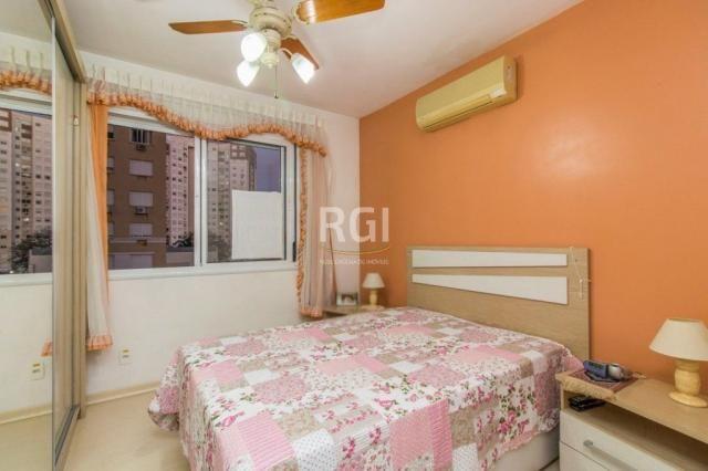 Apartamento à venda com 3 dormitórios em Vila ipiranga, Porto alegre cod:EL50877285 - Foto 10