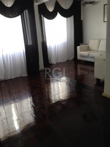 Apartamento à venda com 3 dormitórios em Jardim lindóia, Porto alegre cod:LI50878428 - Foto 4
