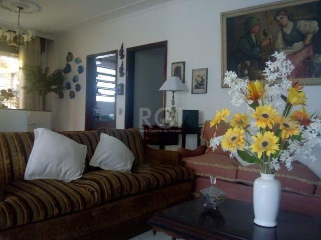 Casa à venda com 3 dormitórios em São sebastião, Porto alegre cod:HM399 - Foto 14