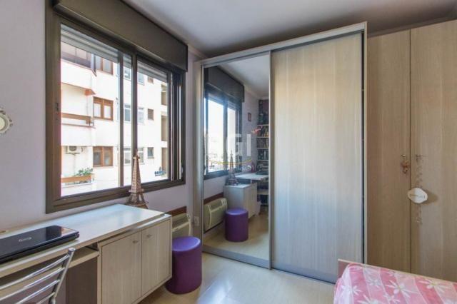 Apartamento à venda com 3 dormitórios em Vila ipiranga, Porto alegre cod:EL56355666 - Foto 6