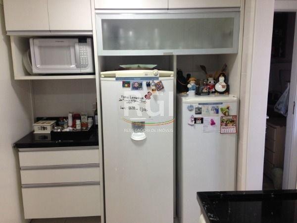 Apartamento à venda com 3 dormitórios em Jardim lindóia, Porto alegre cod:NK19206 - Foto 10