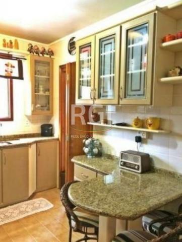 Apartamento à venda com 3 dormitórios em Jardim lindóia, Porto alegre cod:NK18699 - Foto 6