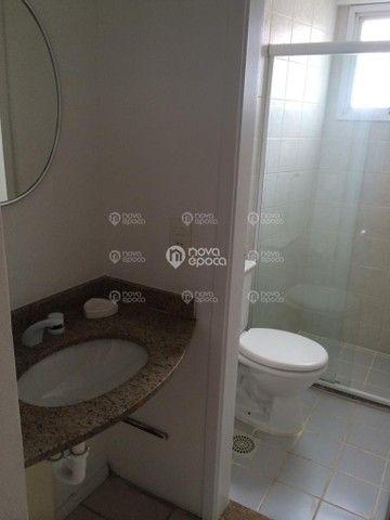 Apartamento à venda com 2 dormitórios em Botafogo, Rio de janeiro cod:FL2AP33760 - Foto 6