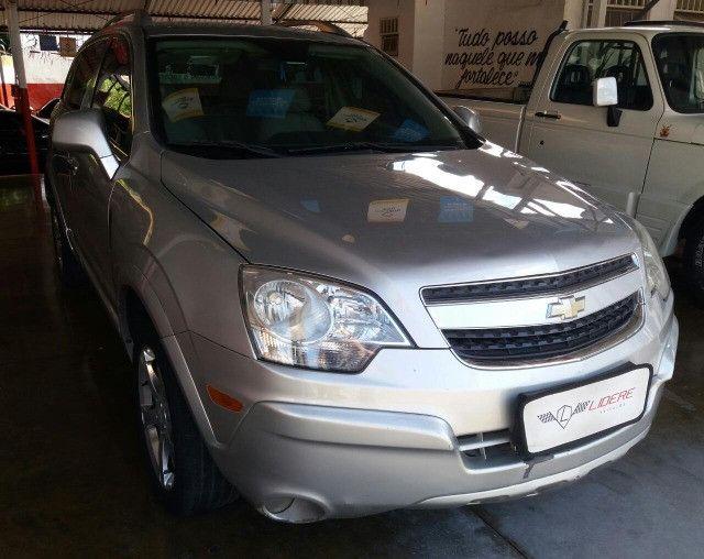 Chevrolet Captiva Sport 3.6 V6 4x4 2008/2008 - Foto 3