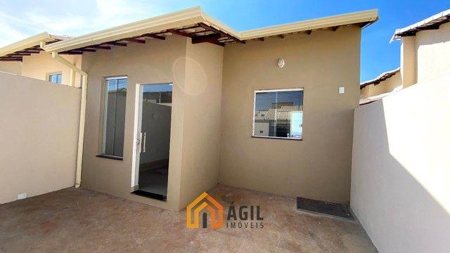 Casa à venda, 2 quartos, Porcelanato, Bela Vista - Igarapé/MG | - Foto 3