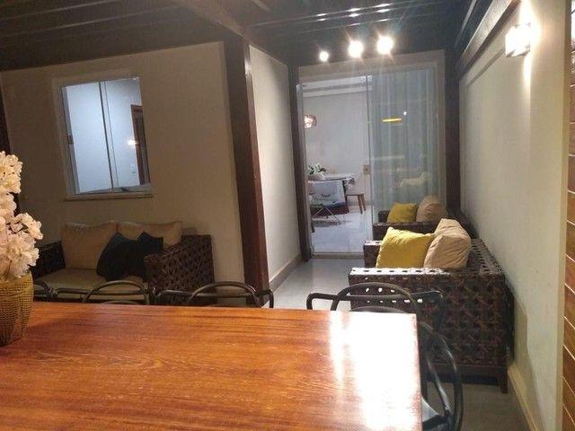 Apartamento com espaço gourmet.  - Foto 5