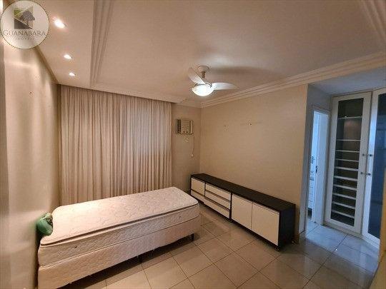 Apartamento (269 m) à venda no Jd. das Américas  - Foto 11