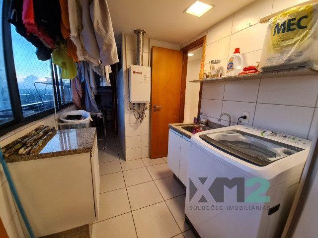 Apartamento Mobiliado Av Boa Viagem 237m²  Pina, Recife. (Ref.: 40481L) - Foto 12