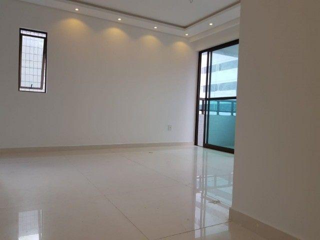 Apartamento no Bancários 03 quartos com área de lazer na cobertura - Foto 5
