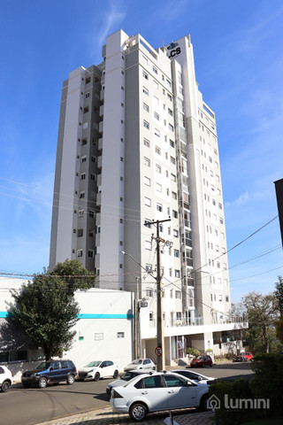 Apartamento à venda com 3 dormitórios em Centro, Ponta grossa cod:A557 - Foto 2