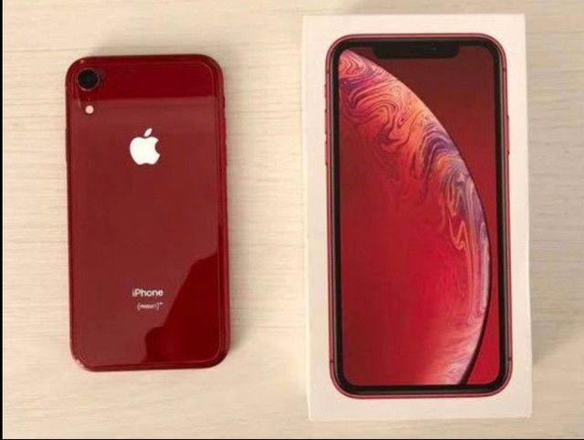 iPhone XR 64GB - Foto 3