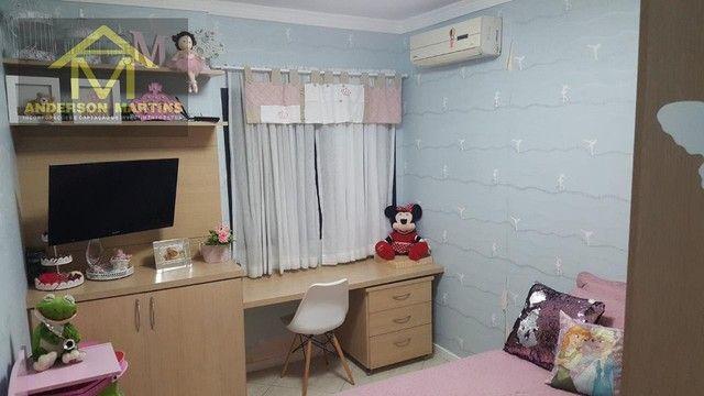 Apartamento de 3 quartos em Itaparica no Ed Fontana Di Trevi Cod 15857 AM - Foto 5