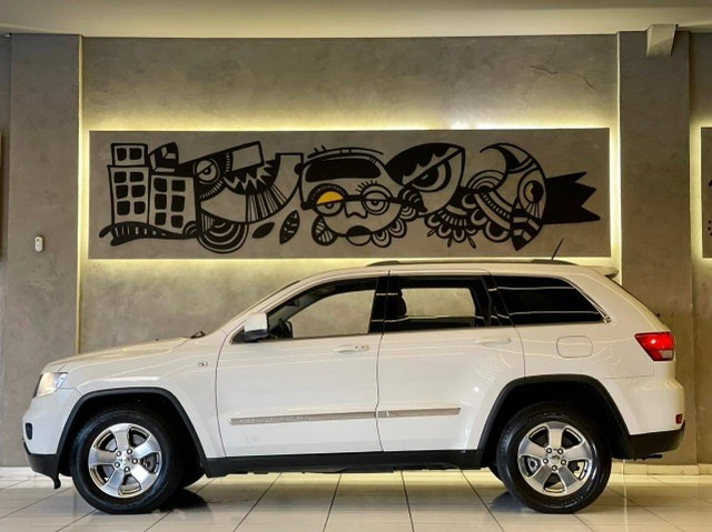 Jeep Grand Cherokee- 2011/2012 - Foto 3