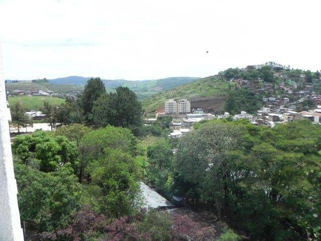 Apartamento em Previdenciários, Juiz de Fora/MG de 44m² 2 quartos à venda por R$ 89.000,00