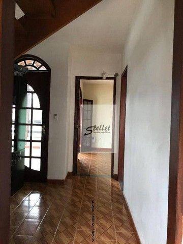 Ótima Casa em lote único com 3 dormitórios à venda, 180 m² por R$ 700.000 - Recreio - Rio  - Foto 16