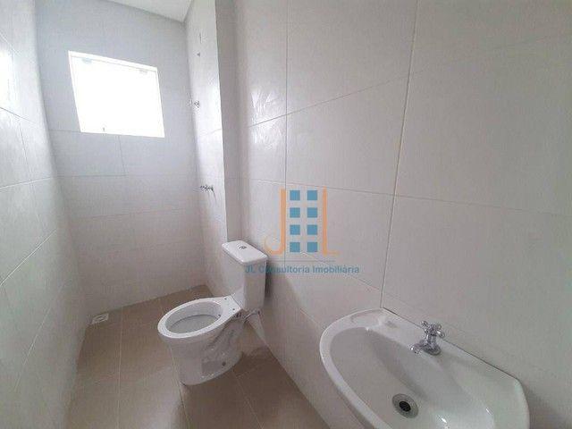 Apartamento em Fanny, Curitiba/PR de 28m² 1 quartos à venda por R$ 199.900,00 - Foto 14