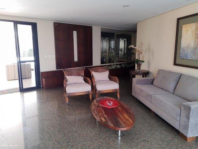 Apartamento para Venda em Fortaleza, Meireles, 4 dormitórios, 3 suítes, 5 banheiros, 3 vag - Foto 6