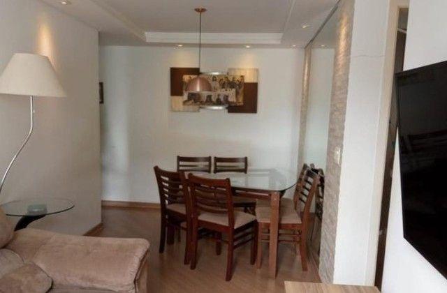 Apartamento em Pinheirinho, Curitiba/PR de 66m² 2 quartos à venda por R$ 184.000,00 - Foto 12