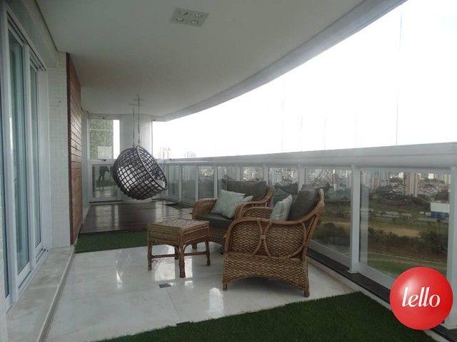 Apartamento para alugar com 4 dormitórios em Tatuapé, São paulo cod:197652 - Foto 9