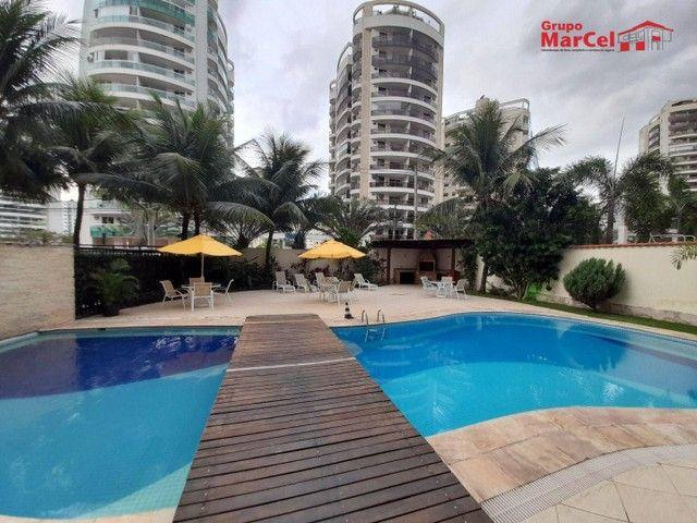 Villas da Barra - Pan Paradiso/Apartamento com 3 dormitórios à venda, 68 m² por R$ 540.000 - Foto 17