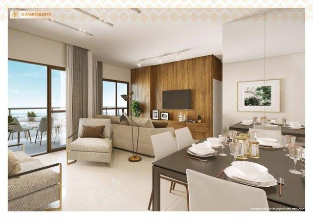Apartamento à venda, RAVELLO RESIDENCE no Jardim Europa Aracaju SE - Foto 6