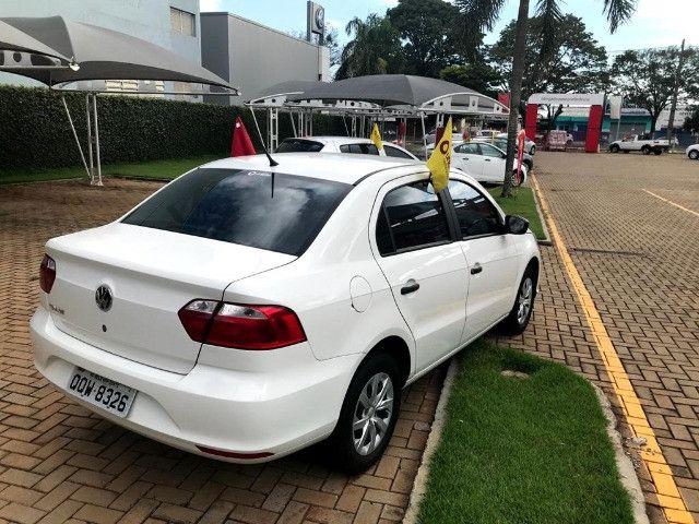 Volkswagen Voyage Mpi 1.0 2020 completo - Foto 6