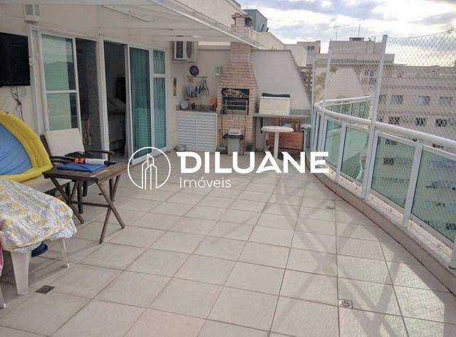 Cobertura à venda com 3 dormitórios em Barra da tijuca, Rio de janeiro cod:BTCO30031 - Foto 16