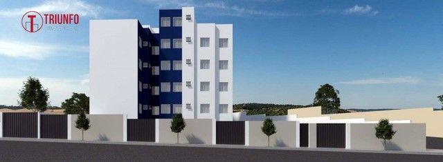 Apartamentos a venda no bairro Caiçara em Belo Horizonte-Cód 1557 - Foto 3
