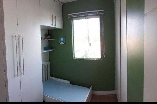 Apartamento em São Marcos, São José dos Pinhais/PR de 57m² 3 quartos à venda por R$ 209.00 - Foto 4