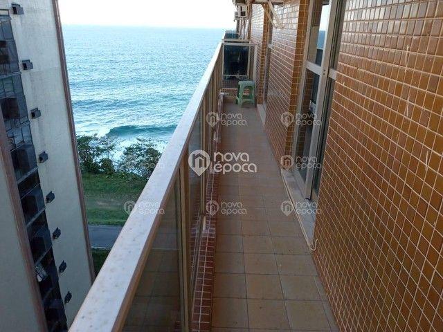 Apartamento à venda com 4 dormitórios em Copacabana, Rio de janeiro cod:CO4AP56704 - Foto 5