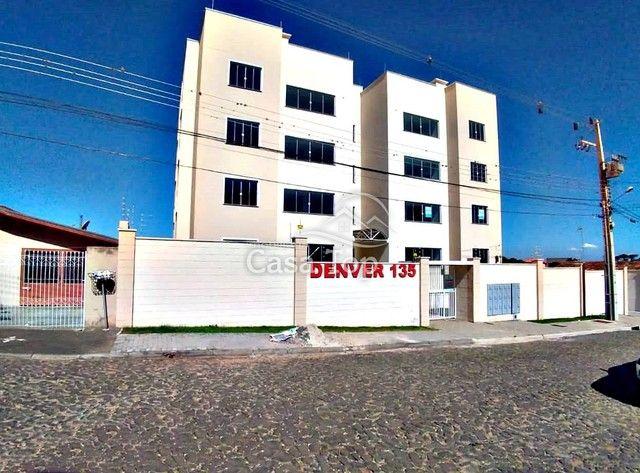 Apartamento à venda com 2 dormitórios em Oficinas, Ponta grossa cod:2628 - Foto 2