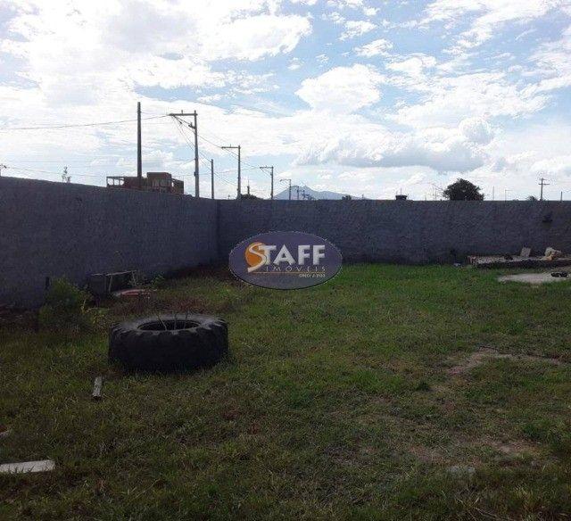K- Casa com 3 quartos na Rua do DPO em Unamar - Cabo Frio  - Foto 5