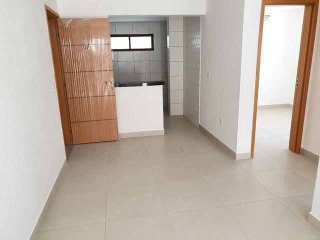 Apartamento em Altiplano, João Pessoa/PB de 50m² 2 quartos à venda por R$ 177.900,00 - Foto 11