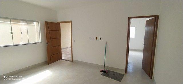 Bela casa 3/4 sendo1 suíte, no Buriti Sereno em Aparecida de Goiânia. - Foto 5