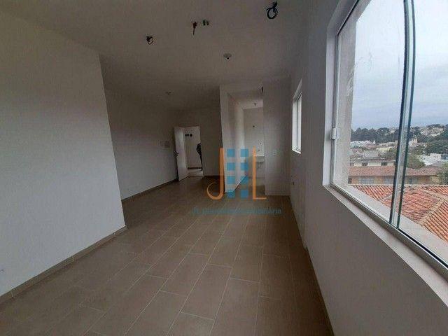 Apartamento em Fanny, Curitiba/PR de 28m² 1 quartos à venda por R$ 199.900,00 - Foto 12