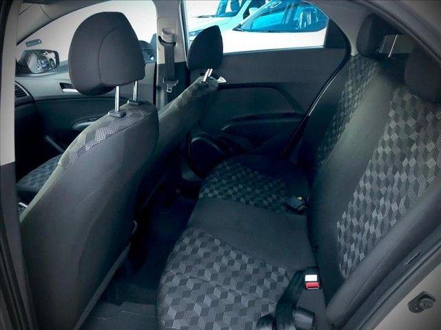 Hyundai Hb20 1.6 Comfort Plus 16v - Foto 8