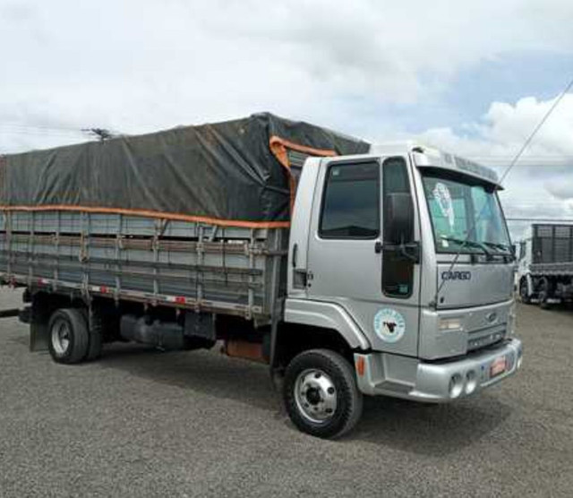 Cargo815 Ford ano 2011 - Foto 6