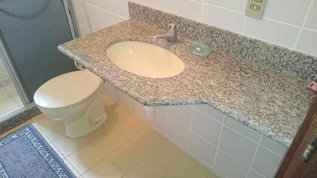 Apartamento em Balneário De Meaípe, Guarapari/ES de 80m² 2 quartos à venda por R$ 300.000, - Foto 10