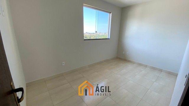 Casa à venda, 2 quartos, Porcelanato, Bela Vista - Igarapé/MG | - Foto 9