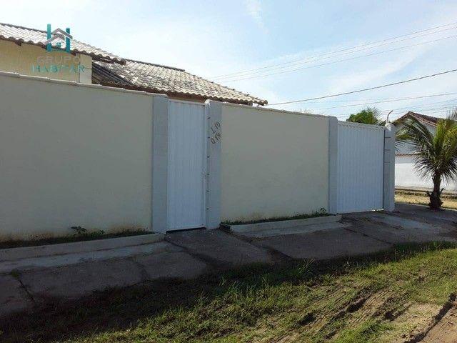 Casa com 2 dormitórios à venda, 120 m² por R$ 285.000,00 - Capivara - Iguaba Grande/RJ - Foto 4