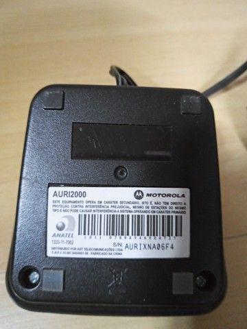 Telefone sem fio com identificador - Foto 3