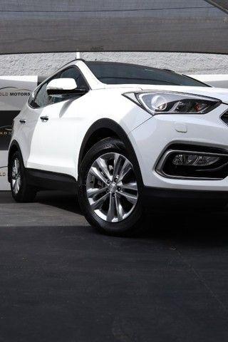 Hyundai Santa Fe v6 2017/2018 - Foto 5