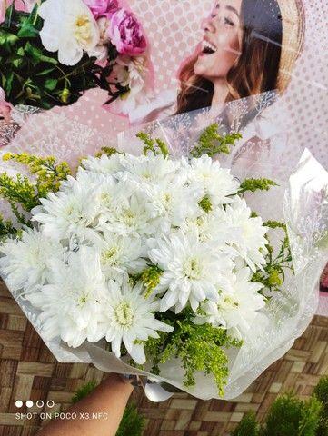 Flores, Rosas para Aniversário - Foto 3