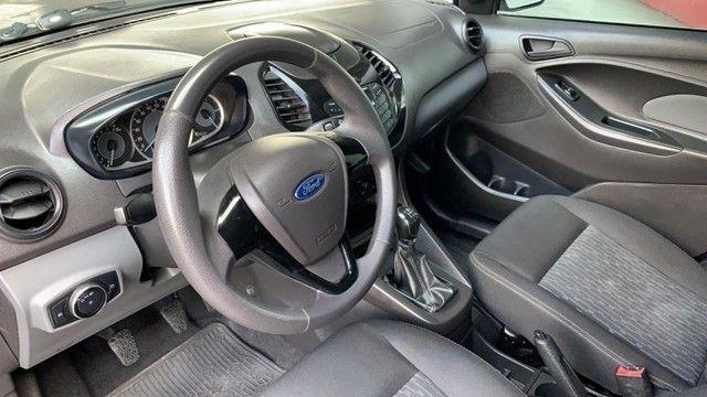 Ford Ka Sedam 1.5 4P 2016 - Foto 8