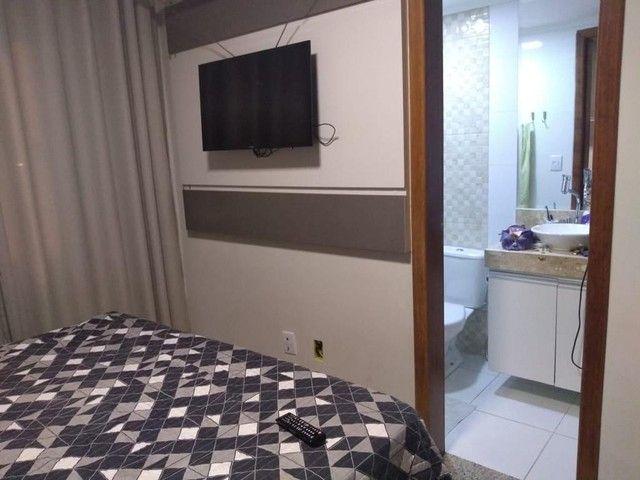 Apartamento com espaço gourmet.  - Foto 12