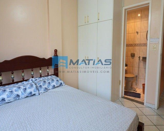 2 quartos 1 suite bem localizado próximo a Praia do Morro - Foto 5