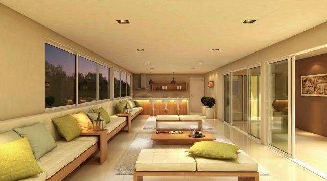 Apartamento em Jacarecanga, Fortaleza/CE de 71m² 3 quartos à venda por R$ 300.000,00 - Foto 7